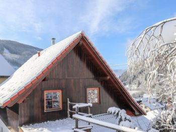 Felsenhütte - Kärnten - Österreich
