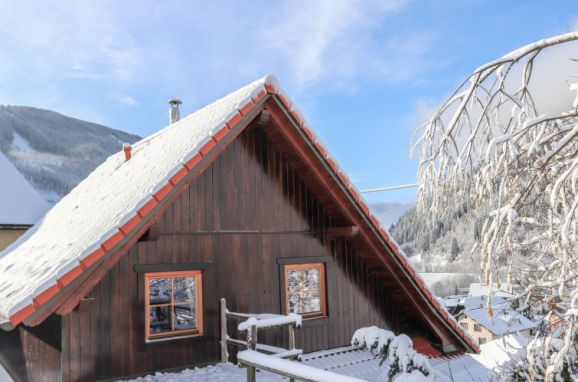 Außen Winter 27 - Hauptbild, Felsenhütte, Bad Kleinkirchheim, Kärnten, Kärnten, Österreich