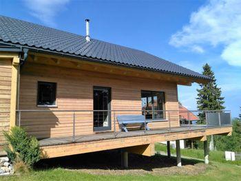 Chalet Dolzer - Carinthia  - Austria