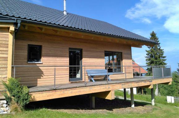 Outside Summer 1 - Main Image, Chalet Dolzer, Sirnitz - Hochrindl, Kärnten, Carinthia , Austria