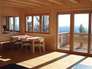 Chalet Sonnkegel - Carinthia  - Austria