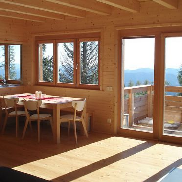 Inside Summer 4, Chalet Sonnkegel, Sirnitz - Hochrindl, Kärnten, Carinthia , Austria