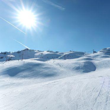 Innen Winter 24, Chalet Auhäusl, Fügen, Zillertal, Tirol, Österreich