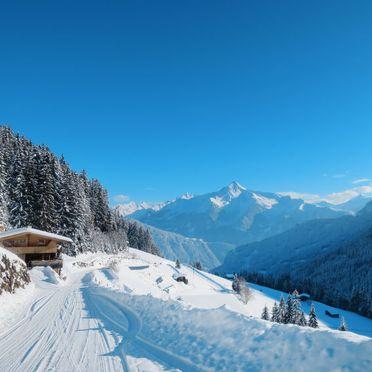 Außen Winter 26, Chalet Simon, Mayrhofen, Zillertal, Tirol, Österreich