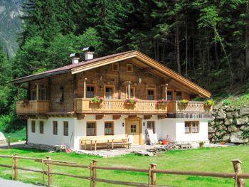 Chalet Gais - Tirol - Österreich