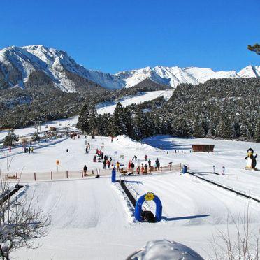 Innen Winter 22, Chalet Luna, Imst, Tirol, Tirol, Österreich
