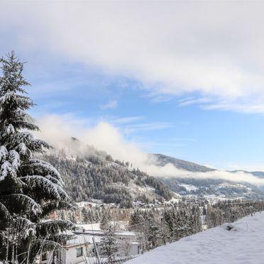 Außen Winter 28, Chalet Venus, Bad Kleinkirchheim, Kärnten, Kärnten, Österreich