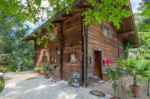 Outside Summer 1 - Main Image, Chalet Waldner, Telfs, Thannrain, Tyrol, Austria
