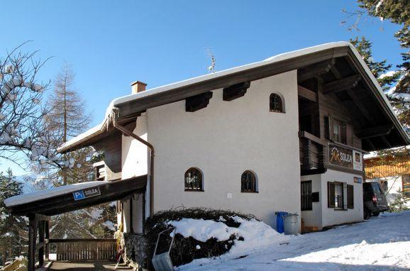 Außen Winter 27 - Hauptbild, Chalet Solea, Imst, Tirol, Tirol, Österreich