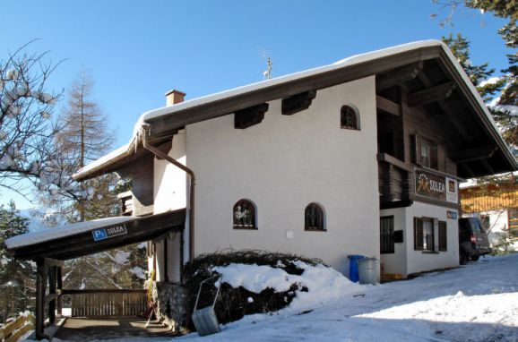 Outside Winter 27 - Main Image, Chalet Solea, Imst, Tirol, Tyrol, Austria