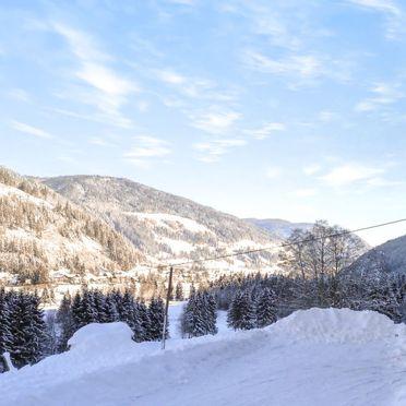 Außen Winter 26, Chalet Jupiter, Bad Kleinkirchheim, Patergassen, Kärnten, Österreich
