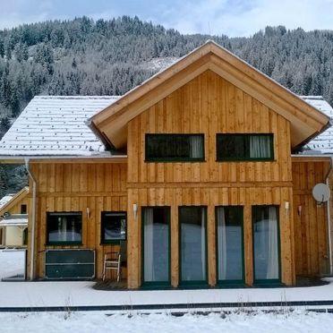 Außen Winter 29, Chalet Murau, Murau, Murtal-Kreischberg, Steiermark, Österreich