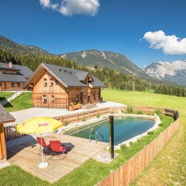 Outside Summer 2, Chalet Grimmingblick, Gröbming, Steiermark, Styria , Austria