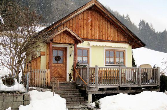 Außen Winter 12 - Hauptbild, Chalet Hubner, Gröbming, Steiermark, Steiermark, Österreich