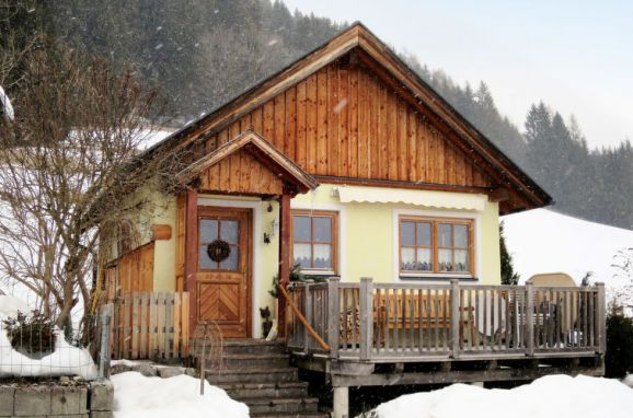 Outside Winter 12 - Main Image, Chalet Hubner, Gröbming, Steiermark, Styria , Austria