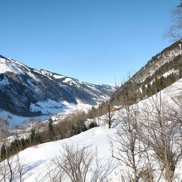 Außen Winter 23, Chalet Waltl, Fusch, Pinzgau, Salzburg, Österreich