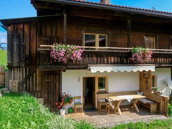 Chalet Sonnheim - Tirol - Österreich