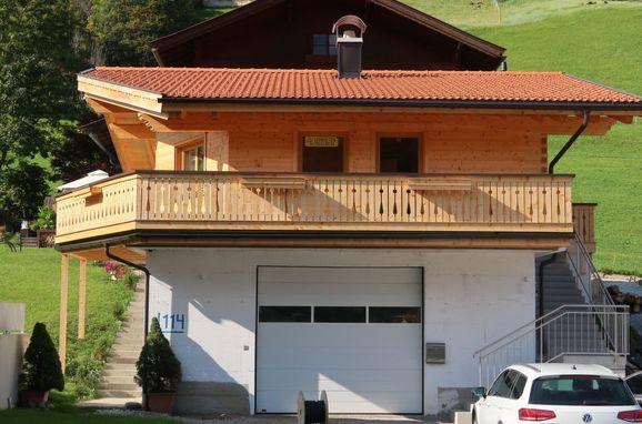 Außen Sommer 1 - Hauptbild, Chalet Wildenbach, Wildschönau, Tirol, Tirol, Österreich