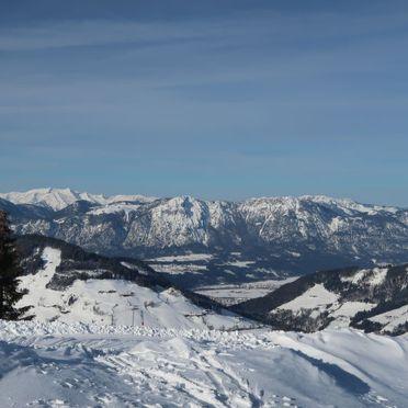 Outside Winter 21, Chalet Wildenbach, Wildschönau, Tirol, Tyrol, Austria