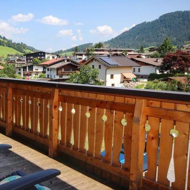 Außen Winter 19, Chalet Wildenbach, Wildschönau, Tirol, Tirol, Österreich