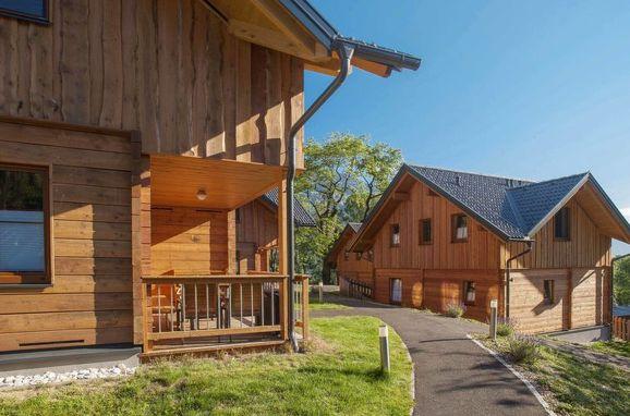 Außen Sommer 1 - Hauptbild, Chalet Berghof, Villach, Kärnten, Kärnten, Österreich