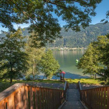 Außen Sommer 5, Chalet Berghof, Villach, Kärnten, Kärnten, Österreich