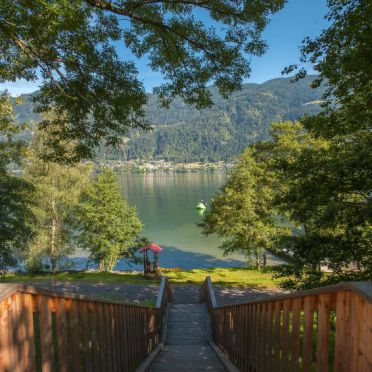 Outside Summer 5, Chalet Berghof, Villach, Kärnten, Carinthia , Austria
