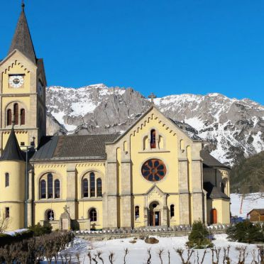 Innen Winter 21, Chalet Walcher, Ramsau am Dachstein, Ramsau am Dachstein, Steiermark, Österreich
