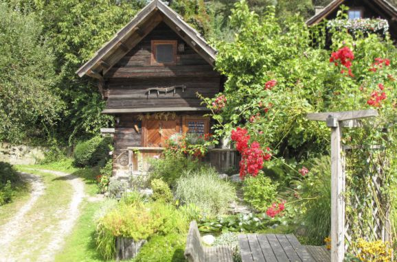 Outside Summer 1 - Main Image, Hütte Kunzhof, Treffen, Kärnten, Carinthia , Austria