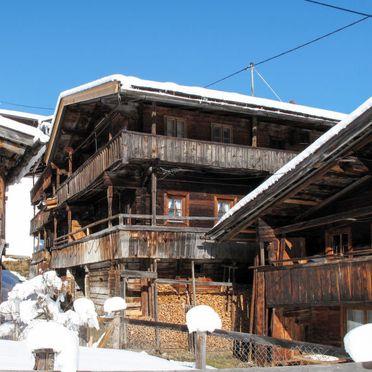 Outside Winter 22, Chalet Lippner, Tux, Zillertal, Tyrol, Austria