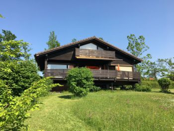 Ferienhütte Vorauf - Bayern - Deutschland