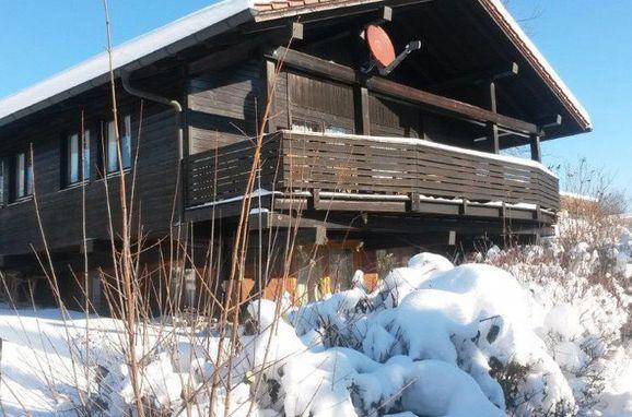 Innen Winter 24 - Hauptbild, Hütte Hochfelln, Siegsdorf, Oberbayern, Bayern, Deutschland