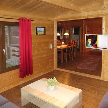Inside Summer 2 - Main Image, Chalet Dettenberg, Uttenweiler, Bodensee, Baden-Württemberg, Germany