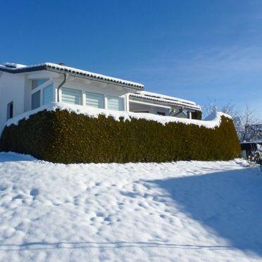 Außen Winter 32, Chalet Nest, Dittishausen, Schwarzwald, Baden-Württemberg, Deutschland