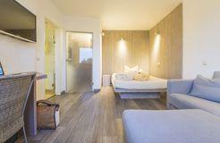 Single room (3/3) - Land Gut Höhne