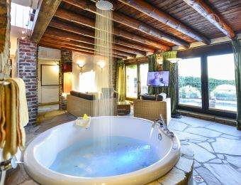 Pool Wellness Suite - Land Gut Höhne
