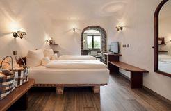 Comfort double room (2/3) - Land Gut Höhne