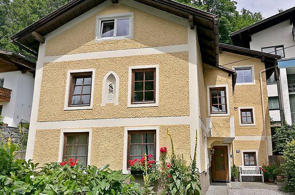 Außen Sommer 1 - Hauptbild, Landhaus Steiner in Zell am See, Zell am See, Pinzgau, Salzburg, Österreich