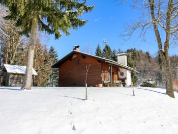 Hütte Rustika am Wörthersee - Kärnten - Österreich