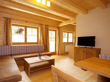 Hütte Antonia im Zillertal - Tyrol - Austria
