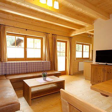 Inside Summer 2, Hütte Antonia im Zillertal, Mayrhofen, Zillertal, Tyrol, Austria