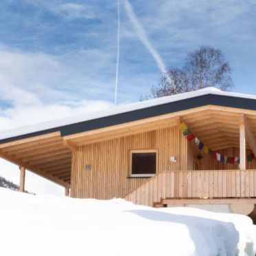 Außen Winter 25, Ferienchalet Shakti in Reith, Reith bei Seefeld, Tirol, Tirol, Österreich