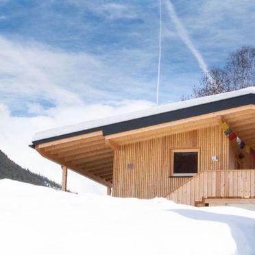 Outside Winter 25, Ferienchalet Shakti in Reith, Reith bei Seefeld, Tirol, Tyrol, Austria