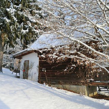 Outside Winter 30, Hütte Reserl am Wörthersee, Velden am Wörthersee, Kärnten, Carinthia , Austria