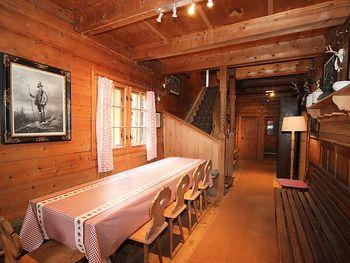 Jagdhütte Fürstenhaus im Zillertal - Tirol - Österreich