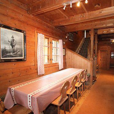 Inside Summer 3, Jagdhütte Fürstenhaus im Zillertal, Ginzling, Zillertal, Tyrol, Austria