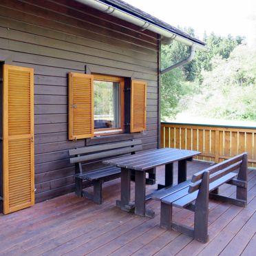 Außen Sommer 2, Fischerhütte an der Enns, Stein an der Enns, Steiermark, Steiermark, Österreich