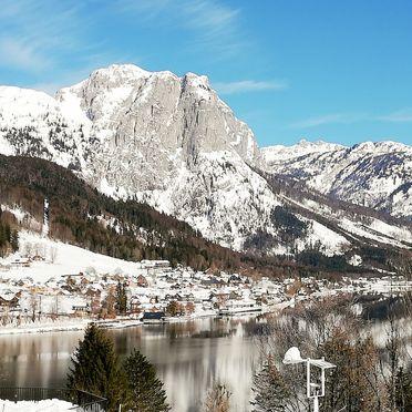 Outside Winter 20, Chalet Steirer am Grundlsee, Grundlsee, Salzkammergut, Salzburg, Austria