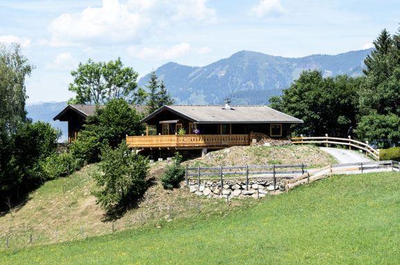 Inside Summer 1 - Main Image, Sonnenhütte Christine, Embach, Pinzgau, Salzburg, Austria