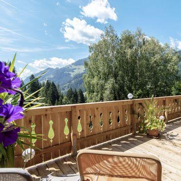 Außen Sommer 3, Sonnenhütte Christine, Embach, Pinzgau, Salzburg, Österreich